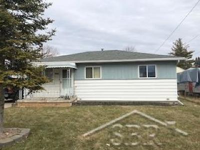 Carrollton Single Family Home For Sale: 3018 Hanchett
