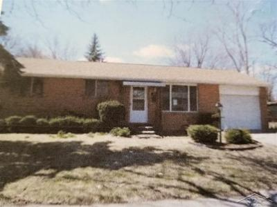 Saginaw Single Family Home For Sale: 1415 Dillon St