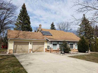 Saginaw Single Family Home For Sale: 4322 Winfield