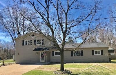 Bridgeport Single Family Home For Sale: 5970 McGrandy