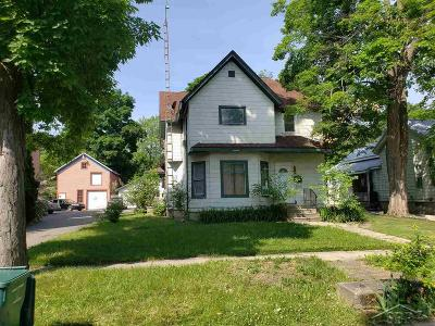 Flint Multi Family Home For Sale: 512 Avon
