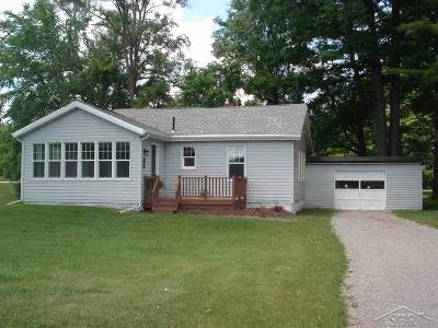 Midland Single Family Home For Sale: 415 Albee Ln
