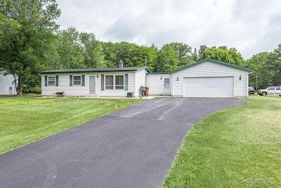 Midland Single Family Home For Sale: 4675 E Parish