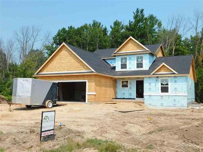 Saginaw MI Single Family Home For Sale: $269,900