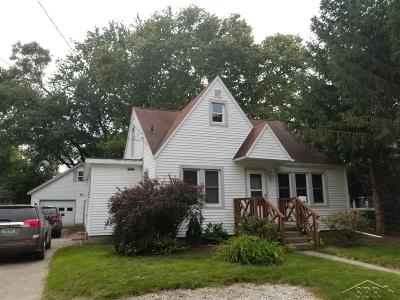Midland Single Family Home For Sale: 614 E Ashman