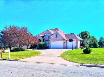 Saginaw Single Family Home For Sale: 4168 Windemere