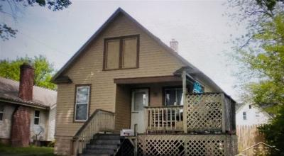 Saginaw Single Family Home For Sale: 2314 Oakley