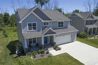 Midland Single Family Home For Sale: 7712 Winding Creek Ct