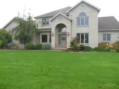 Saginaw Single Family Home For Sale: 2420 N Miller