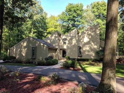 Saginaw Single Family Home For Sale: 1110 N Graham