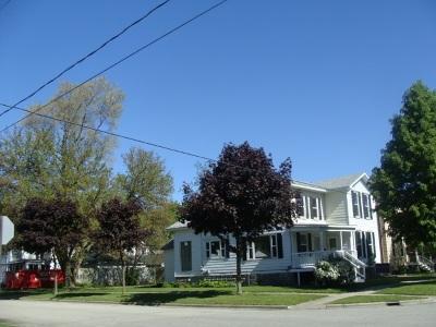 Bay City Multi Family Home For Sale: 401 N Erie