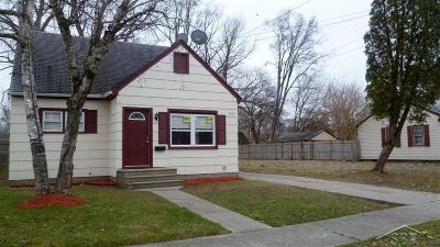 Saginaw Single Family Home For Sale: 4114 Lamson