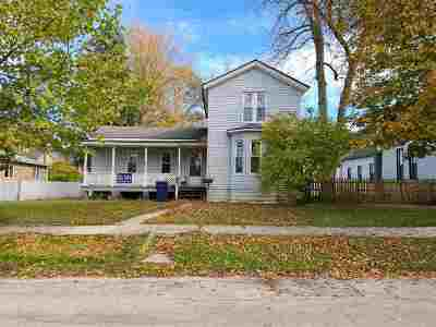 Bay City Multi Family Home For Sale: 314 N Jefferson St