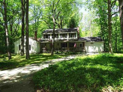 Midland Single Family Home For Sale: 5501 Nurmi Dr.