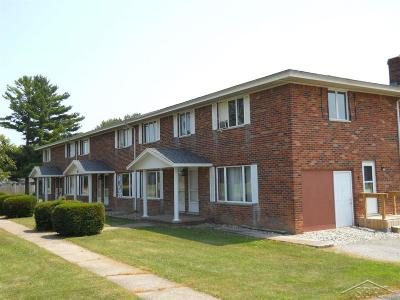 Saginaw Multi Family Home For Sale: 2236 King
