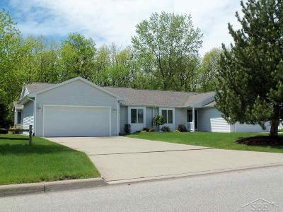Saginaw Multi Family Home For Sale: 3135 Silverwood