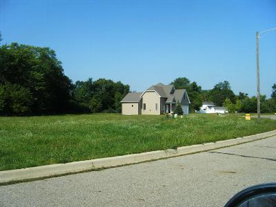 Branch County Residential Lots & Land For Sale: 107 Fawn Run