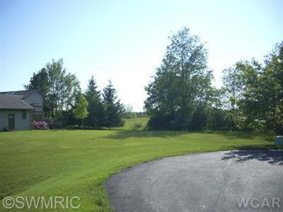 Newaygo County Residential Lots & Land For Sale: 305 Meister #5