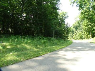 Cassopolis Residential Lots & Land For Sale: 5 Long Lake Drive #5