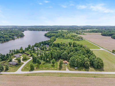 Oceana County Residential Lots & Land For Sale: 3 Harrison Road