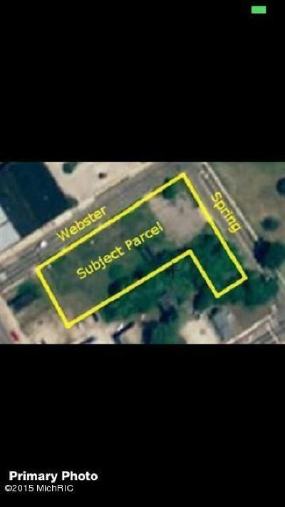 Residential Lots & Land Sold: 9 E Webster Avenue