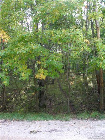 Canadian Lakes Residential Lots & Land For Sale: 9795 W Golf Port Drive #253