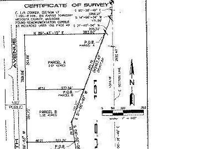 Big Rapids Residential Lots & Land For Sale: 15044 220th