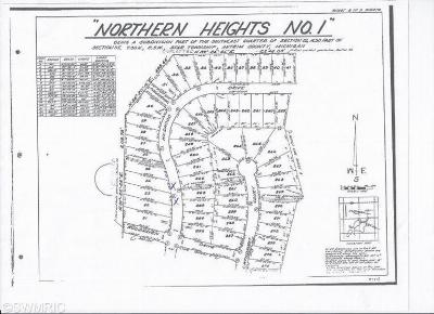 Antrim County Residential Lots & Land For Sale: Wildwood Drive