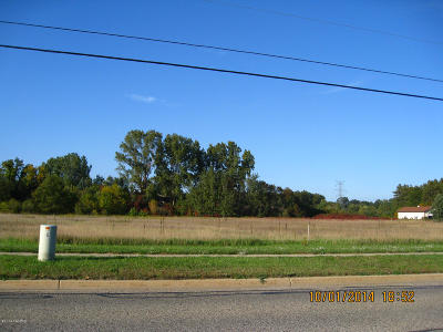 Hudsonville Residential Lots & Land For Sale: 7650 48th Avenue