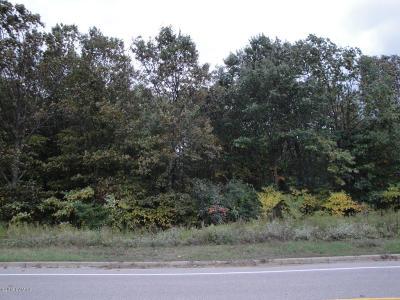 Benton Harbor Residential Lots & Land For Sale: 170 Enterprise Way