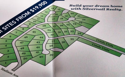 Big Rapids Residential Lots & Land For Sale: 4 Mitchell Creek Trail