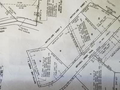 Big Rapids Residential Lots & Land For Sale: 48 Mitchell Creek Trail