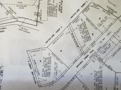 Big Rapids Residential Lots & Land For Sale: 47 Mitchell Creek Trail