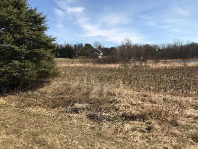Eaton County Residential Lots & Land For Sale: 3 Ryon Drive