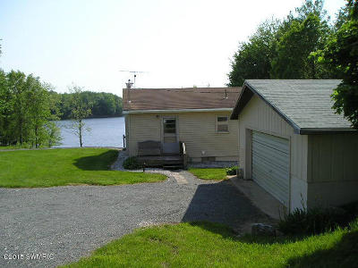 Custer Single Family Home For Sale: 1667 E Hawley Road