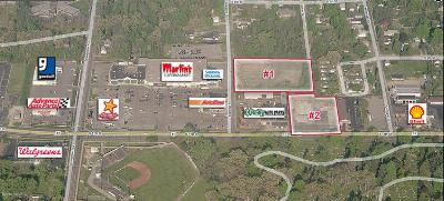 Niles Residential Lots & Land For Sale: 522 S 11th St