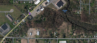 Dowagiac Residential Lots & Land For Sale: 56373 M 51 S