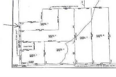Byron Center Residential Lots & Land For Sale: 76th Street SW #PAR G