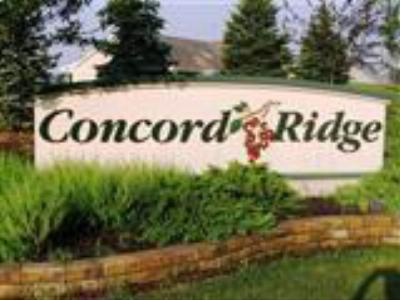 St. Joseph Residential Lots & Land For Sale: 4793 Concord Ridge Boulevard