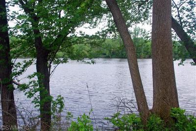 Buchanan Residential Lots & Land For Sale: Lot 3 Deer Path