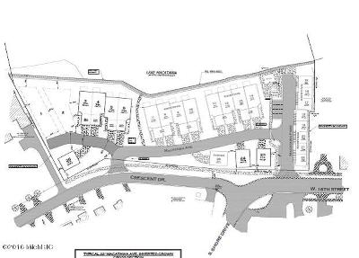 Holland, West Olive Residential Lots & Land For Sale: 573 Macatawa Avenue #1