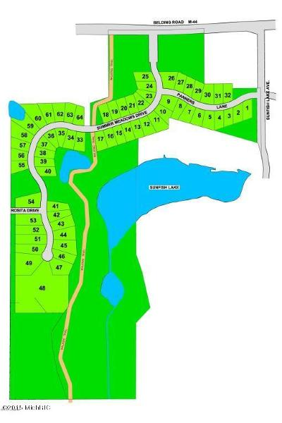 Residential Lots & Land For Sale: 7475 Panners Lane Drive NE