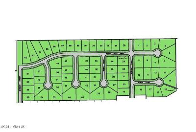 Middleville Residential Lots & Land For Sale: 743 Sierra Court