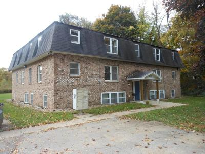 Berrien Springs Multi Family Home For Sale: 9022 Us 31