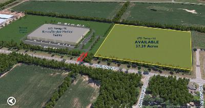 Kalamazoo County Residential Lots & Land For Sale: 6701 Portage Road #All