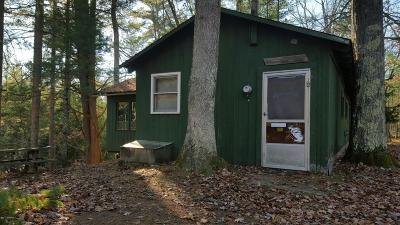 Irons Single Family Home For Sale: 11681 Pomeroy Springs #Parcel B