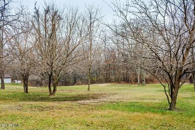 Berrien County Residential Lots & Land For Sale: 5377 Red Arrow Highway