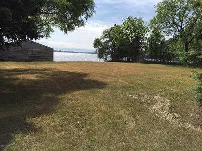 Ludington Residential Lots & Land For Sale: 894 S Lakeshore Drive