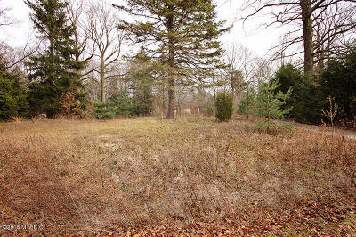 Holland, West Olive Residential Lots & Land For Sale: 4245 64th Street