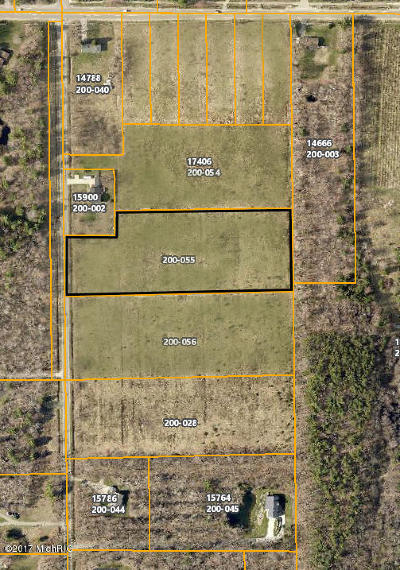 Spring Lake Residential Lots & Land For Sale: 148th Avenue #Lot B